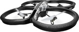 Parrot AR. Drone 2.0 Elite Kit - Snow White
