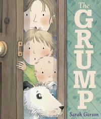 The Grump by Sarah Garson image
