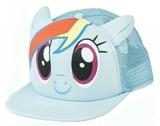 MLP - Rainbow Dash Trucker Cap