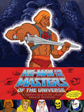 He-Man and the Masters of the Universe by James Eatock