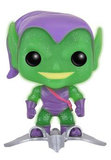 Marvel - Green Goblin Glider (Glitter) Pop! Vinyl Figure