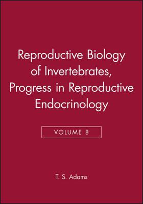 Reproductive Biology of Invertebrates image