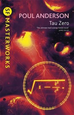 Tau Zero (S.F. Masterworks) by Poul Anderson image
