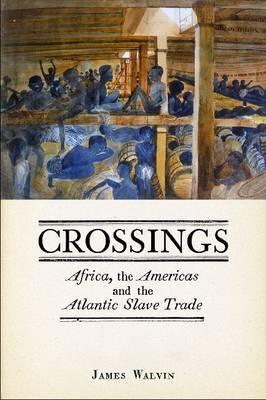 Crossings by James Walvin