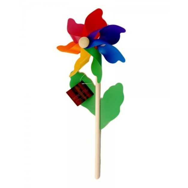 Seedling: Windmill Toy
