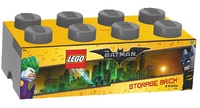 LEGO Batman Movie: Storage Brick 8 - Grey
