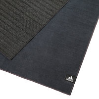 Adidas Hot Yoga Mat - Black image