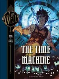 H. G. Wells: The Time Machine by DOBBS
