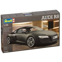 Revell 1/24 Audi R8 - Scale Model Kit