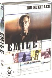 Emile on DVD