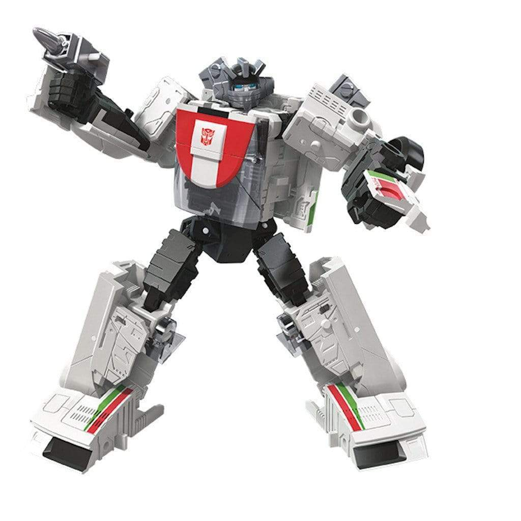 Transformers Generations: War for Cybertron - Deluxe Wheeljack (WFC-E6) image