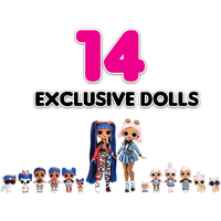 L.O.L: Surprise! Doll - Amazing Surprise (Blind Box) image