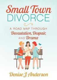 Small Town Divorce by Denise J. Anderson