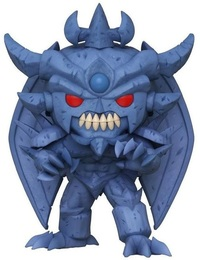 "Yu-Gi-Oh! - Obelisk (The Tormentor) 6"" Pop! Vinyl Figure"