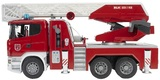 Bruder R-Series Scania Fire Engine