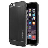 Spigen Neo Hybrid Case for iPhone 6 (Gunmetal)