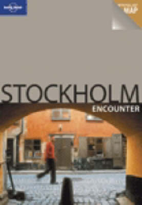 Stockholm by Cristian Bonetto