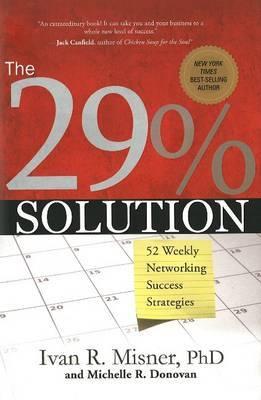 29% Solution by Ivan R. Misner image