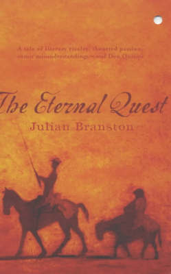 The Eternal Quest by Julian Branston image
