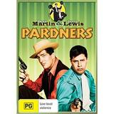 Pardners DVD
