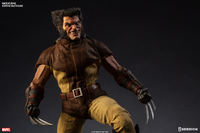 "Marvel Wolverine 12"" Figure"