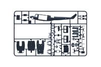 Italeri: 1/72 Bell 412 - Complete Set image
