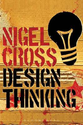 Design Thinking by Nigel Cross image