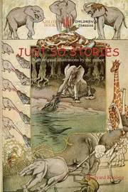 Just So Stories by Rudyard Kipling image