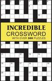 Incredible Crossword by Parragon Books Ltd