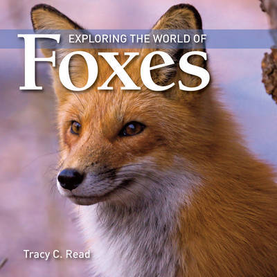 Exploring the World of Foxes by Tracy C Read