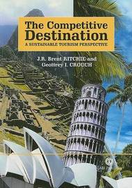 Competitive Destination by Geoffrey Crouch
