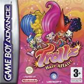 Trollz: Hair Affair for Game Boy Advance