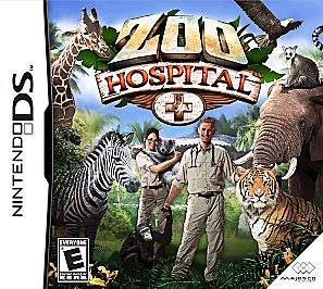 Zoo Hospital for Nintendo DS image