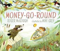 Money-Go-Round by Roger McGough image