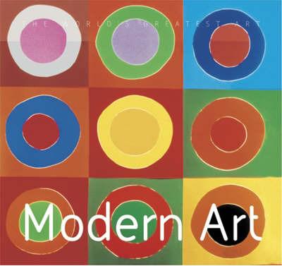 Modern Art by Michael Kerrigan image