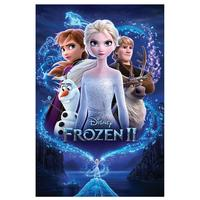 Frozen II on UHD Blu-ray image