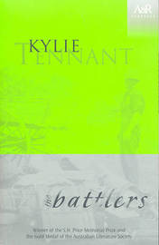 Battlers by Kylie Tennant image