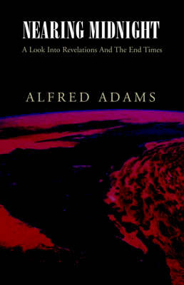 Nearing Midnight by Alfred Adams image