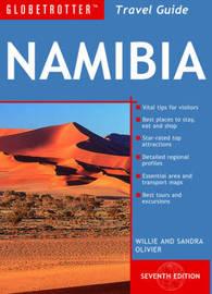 Namibia by Sandra Olivier image