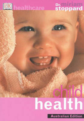 Child Health by Miriam Stoppard image