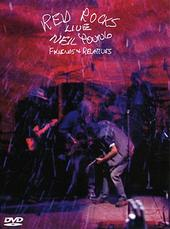 Neil Young - Red Rocks Live on DVD