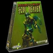 Legacy of Kain Soul Reaver for PC Games