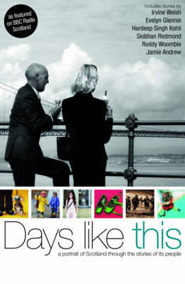 Days Like This by Scottish Book Trust