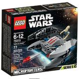LEGO Star Wars - Vulture Droid (75073)