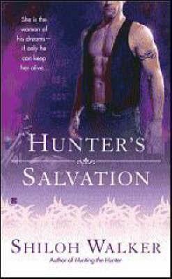 Hunter's Salvation by Shiloh Walker