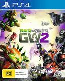 Plants vs. Zombies: Garden Warfare 2 for PS4