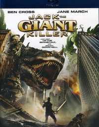 Jack the Giant Killer on Blu-ray