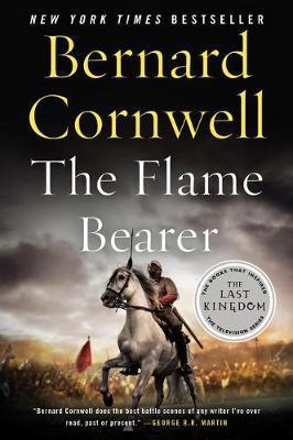 The Flame Bearer by Bernard Cornwell image