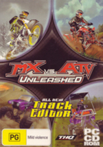 MX Vs. ATV Unleashed (Budget) for PC Games