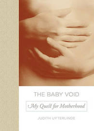 The Baby Void by Judith Uyterlinde image